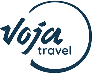 Voja Travel logo